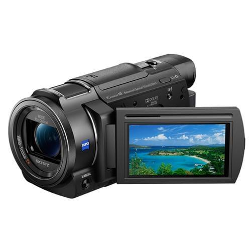 Sony UHD 4K (FHD) videokamera FDR-AX33 FDRAX33B.CEN