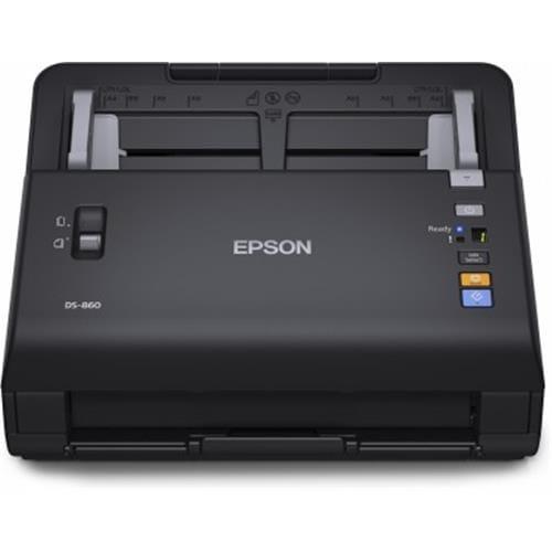Skener EPSON WorkForce DS-860, A4, 600dpi, ADF, duplex B11B222401