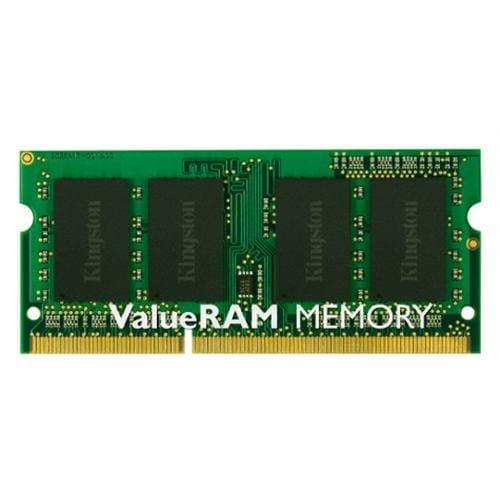 Kingston 8GB DDR3-1333 SODIMM CL9 KVR1333D3S9/8G