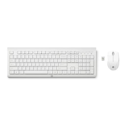 Set HP C2710 Combo Keyboard SK M7P30AA#AKR