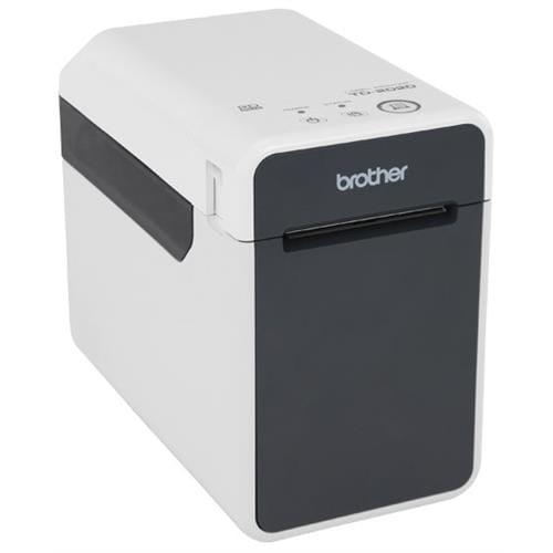 Tlačiareň štítkov BROTHER TD-2020 TD2020XX1