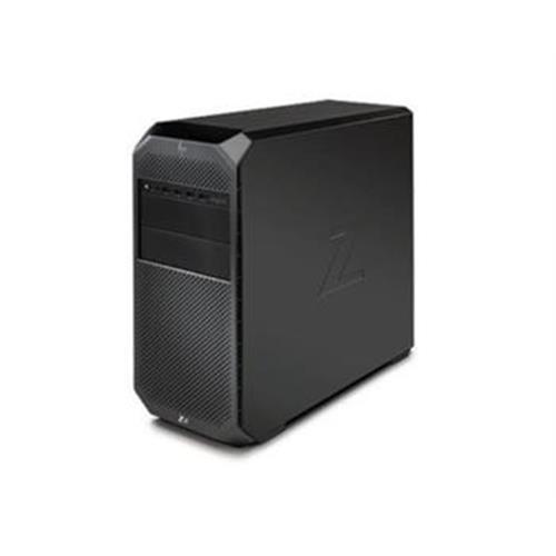 HP Z4 G4 WKS 750W Xeon W-2125/16GB/256GB+1TB/QP2000 5GB/DVD/3YW/W10P 6QN73ES#BCM