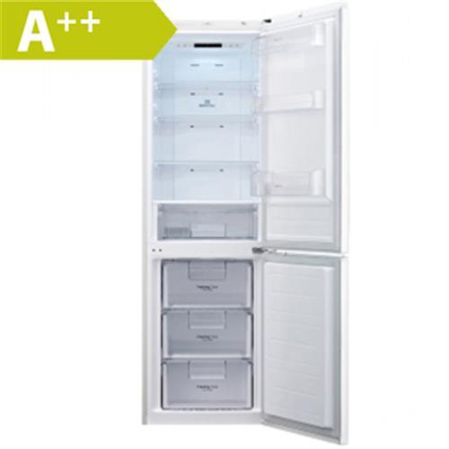 LG Kombinovaná chladnička GBB539SWCPS biela