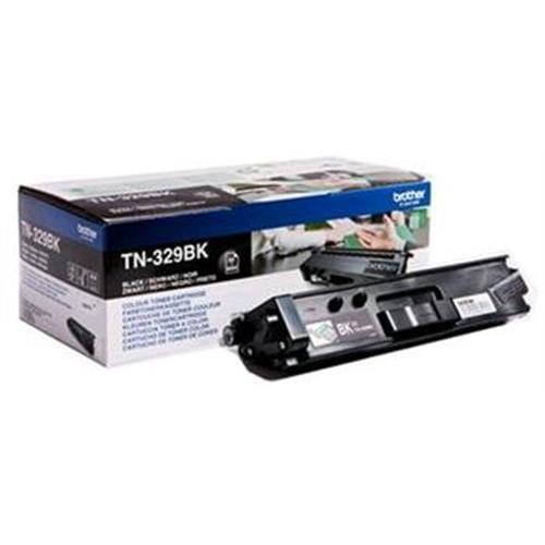 Toner BROTHER TN-329 Black HL-L8350CDW, DCP-L8450CDW, MFC-L8850CDW TN329BK