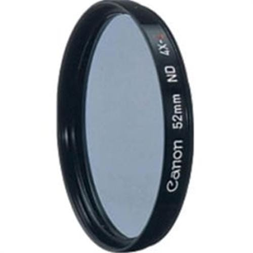 Canon LENS FILTER ND4-L 52MM 2593A001AA