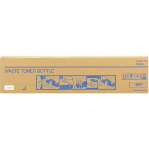 Odpadová nádobka MINOLTA Bizhub C350/C351/C450, CF2002/3102 4049-111