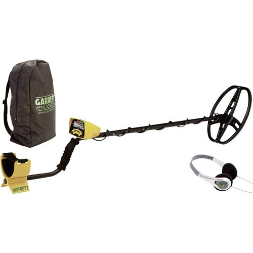 Detektor kovu Garrett Euro ACE Package 99616 860530