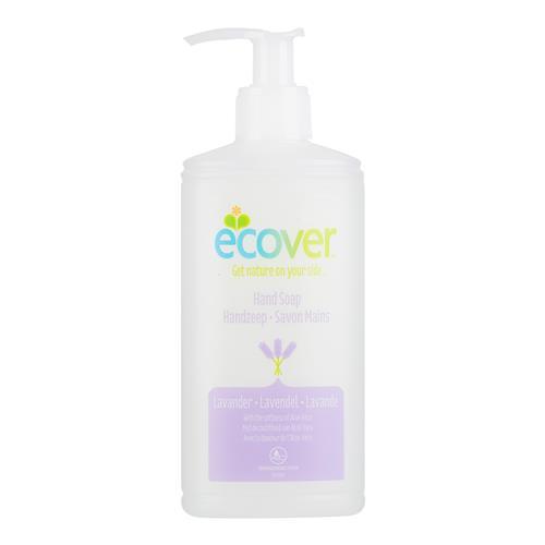 ECOVER tekuté mydlo s levanduľou a aloe 250 ml 952033