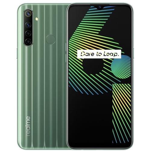 """REALME 6i, 6.5"""", Dual SIM, 4/128, Green Tea RMX2040-4/128G"""