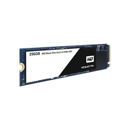 SSD WD Black 512GB M.2 PCIe Gen3 x4 2280 WDS512G1X0C