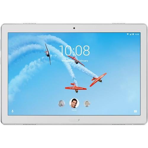 Tablet Lenovo P10 10,1'' FHD 1,8 GHz/4G/64G/LTE/AN 8 biely ZA450067CZ