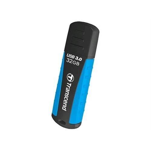 USB kľúč 32GB Transcend JetFlash 810 Blue USB 3.0 TS32GJF810