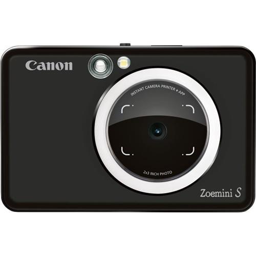 Canon Zoemini S Matne čierna 3879C005