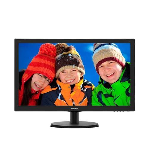 "Monitor Philips LCD 223V5LHSB 21,5""wide/1920x1080/5ms/10mil:1/HDMI/LED 223V5LHSB/00"