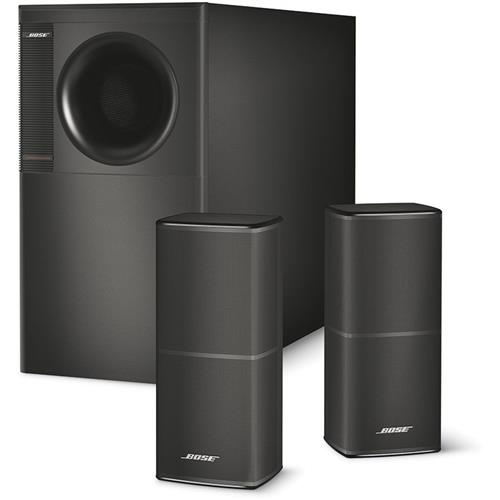 Bose Acoustimass 5 V black B 741131 0100