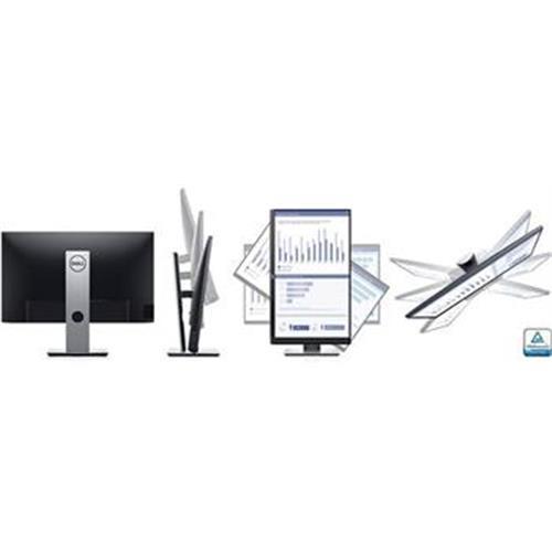 "Dell Professional P2719H 27"" IPS Full HD 8ms 1000:1 VGA HDMI USB DP Čierny 210-APXF"