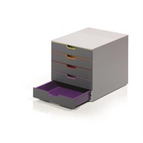 Zásuvkový box VARICOLOR 5 DU760527