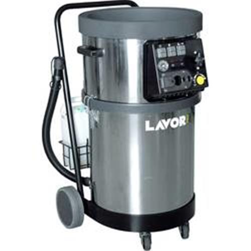 Parný čistič Lavor GV Etna 4000 Plus 8.451.0101, 1100 W, šedostrieborná 1462507