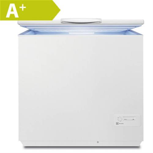 ELECTROLUX Pultová mraznička EC2800AOW2 biela
