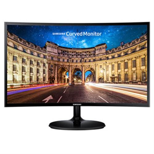 27'' Samsung C27F390F - FullHD, D-Sub, HDMI LC27F390FHUXEN