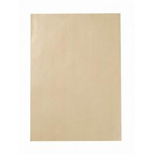 Štrukturovaný papier Kraft 95g 100 hárkov AG001684