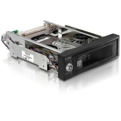 """DeLock výmenný rámček 5,25"""" pre 3,5"""" SATA HDD 47199"""