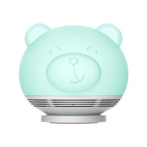 MiPow Playbulb Zoocoro Bear smart LED nočné svetlo s reproduktorom MP-BTL302W-BEAR