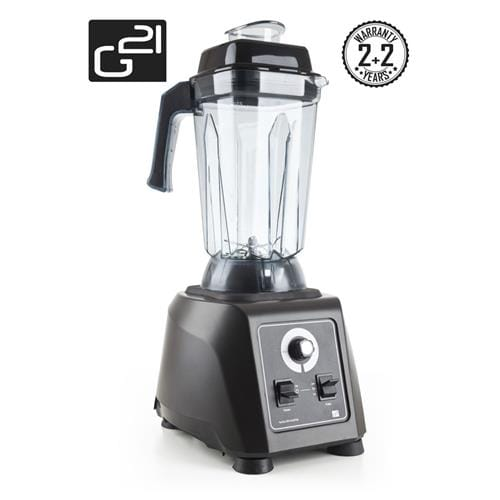 Blender G21 Perfect smoothie Black GA-GS1500B