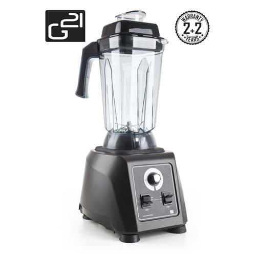 Blender G21 Perfect smoothie Black GA-GS1500B
