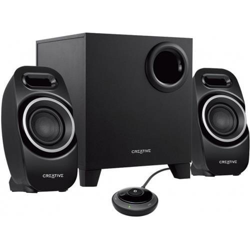 Reproduktory Creative T3250W, wireless bluetooth 51MF0450AA000