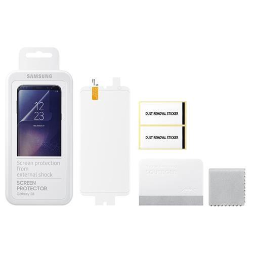 Samsung fólia na displej pre S8 ET-FG950CTEGWW