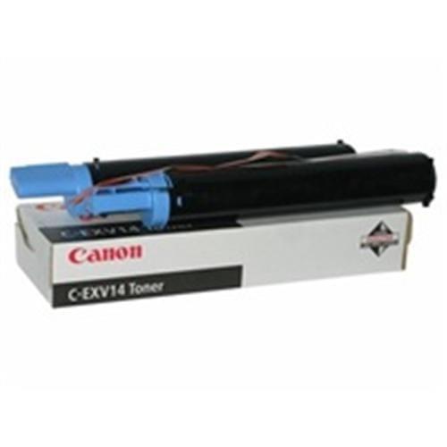Toner CANON C-EXV37 black iR 1730i/1740i/1750i 2787B002