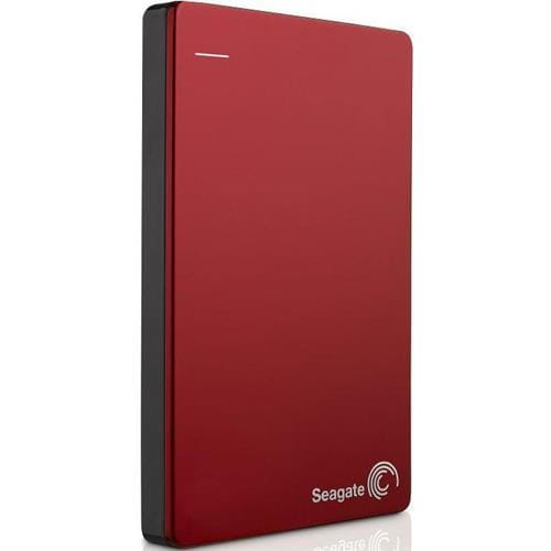 "Ext. HDD Seagate Backup Plus Portable 1TB 2,5"" USB 3.0 červený STDR1000203"