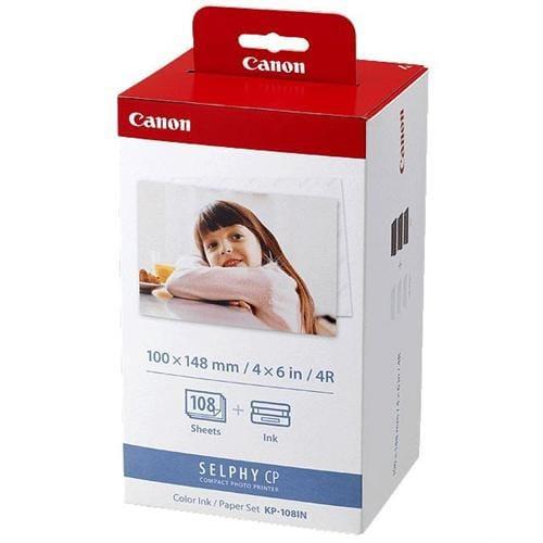 Papier CANON KP108 3115B001