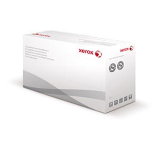 Alternatívny toner XEROX kompat. s HP CLJ CP3525 black (CE250X), 10.500 str. 498L00316