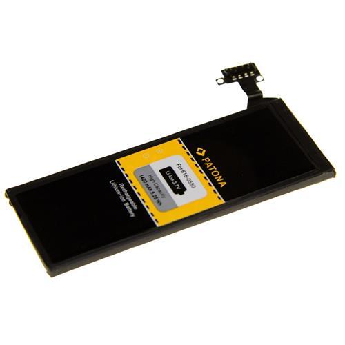 PATONA batéria pre mobilný telefón iPhone 4S 1420mAh 3,7V Li-Ion + náradie PT3060