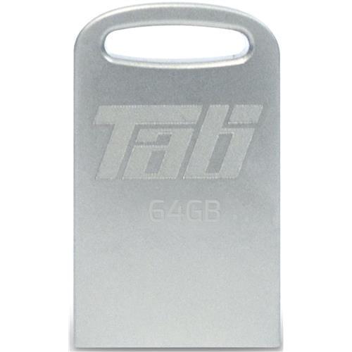 USB Kľúč 64GB Patriot Tab USB 3.0 (až 110MB/s prenos) PSF64GTAB3USB