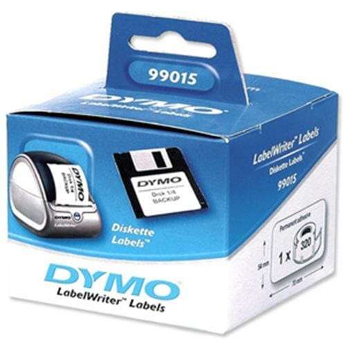 Rolka DYMO 99015 Disk Labels 70x54mm S0722440