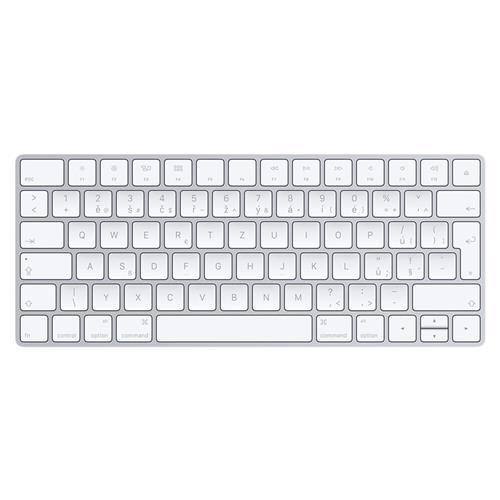 Apple Magic Keyboard - Czech MLA22CZ/A