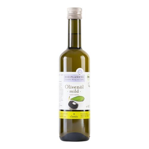 Olej olivový extra panenský 500 ml BIO BIO PLANETE 430088
