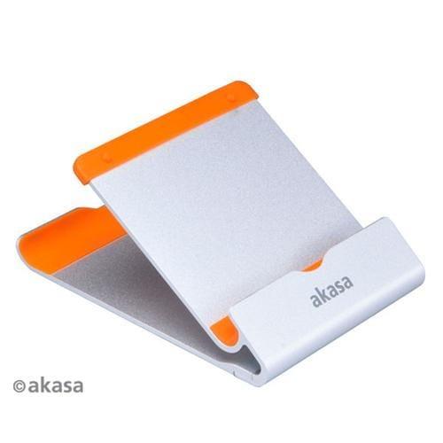 Akasa SCORPIO stojan pre tablet/iPad oranžový AK-NC053-OR