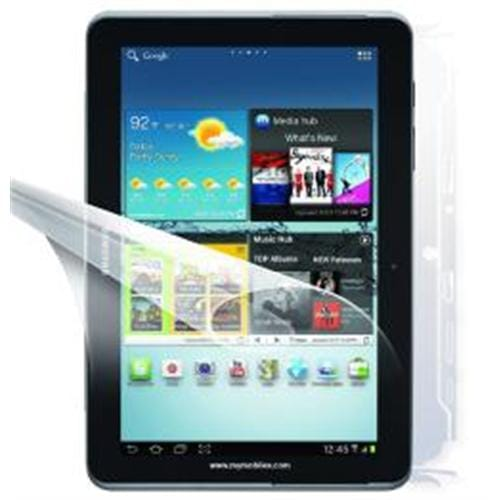 ScreenShield Galaxy TAB 2 10.1'' P5100 displej SAM-P5100-D