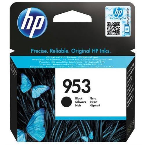 Kazeta HP L0S58AE No.953 čierna