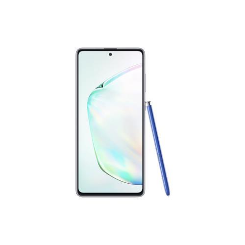 Samsung Galaxy Note 10 Lite SM-N770F Silver SM-N770FZSDXEZ