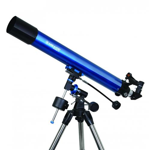 Teleskop Meade Polaris 80mm EQ Refractor 71675
