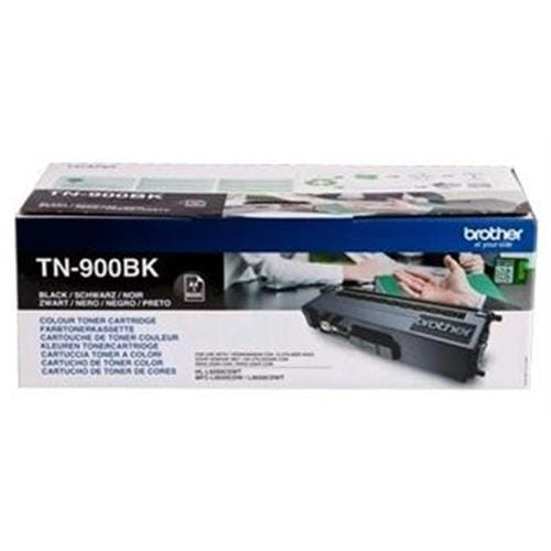 Toner BROTHER TN-900 Black HL-L9200CDWT, MFC-L9550CDWT TN900BK