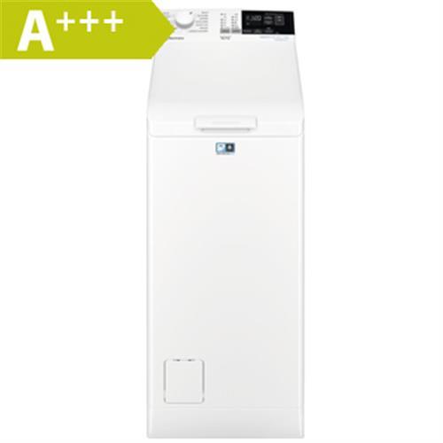 ELECTROLUX Práčka EW6T4262IC biela
