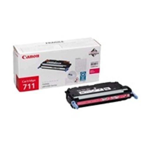 Toner CANON CRG-711 purpurový pre LBP 5300 1658B002AA