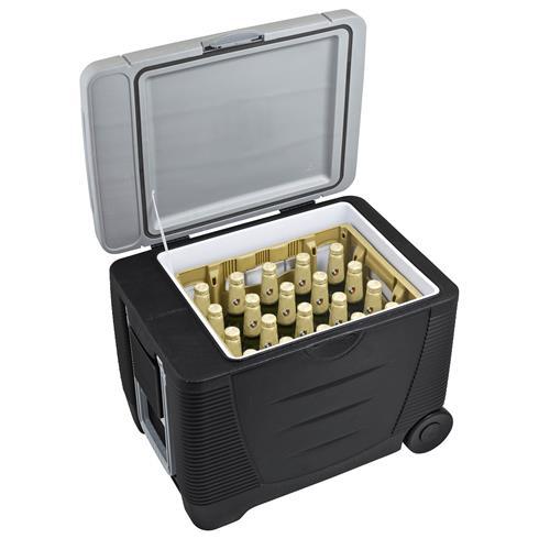 Autochladnička G21 C&W 45 litrů, 12/230 V CW45