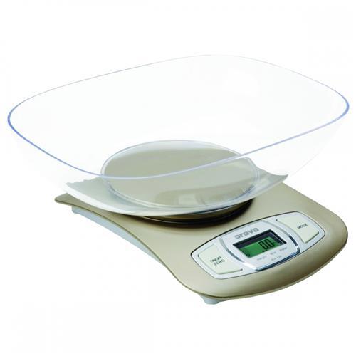 Digitálna kuchynská váha Orava EV-1 B